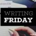 #WritingFriday Woche #50 Lieblingsbücher Dezember